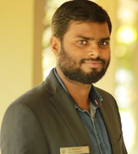 Dr. Nishad K M, Associate Professor